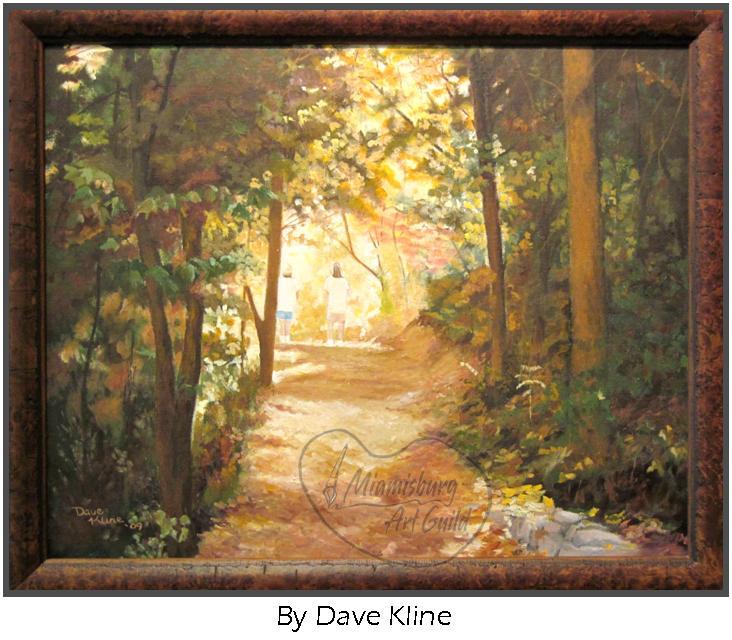 Dave K a