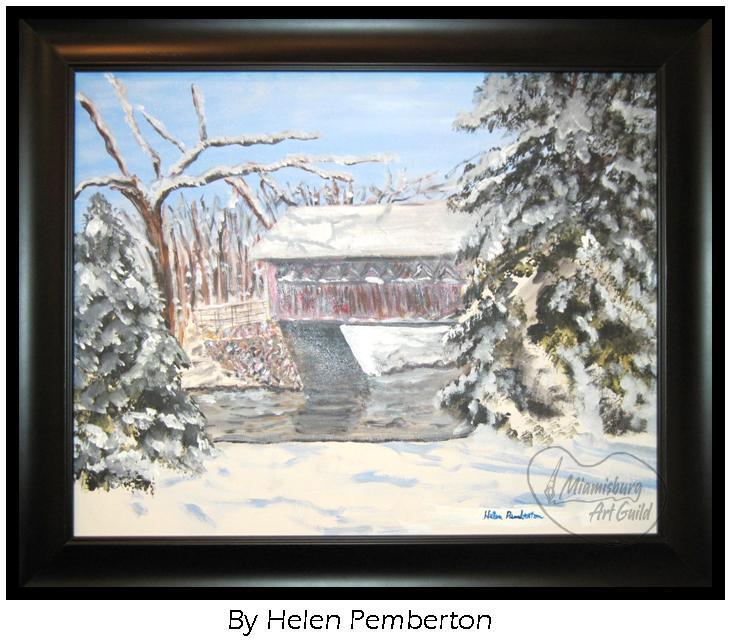 Pemberton c
