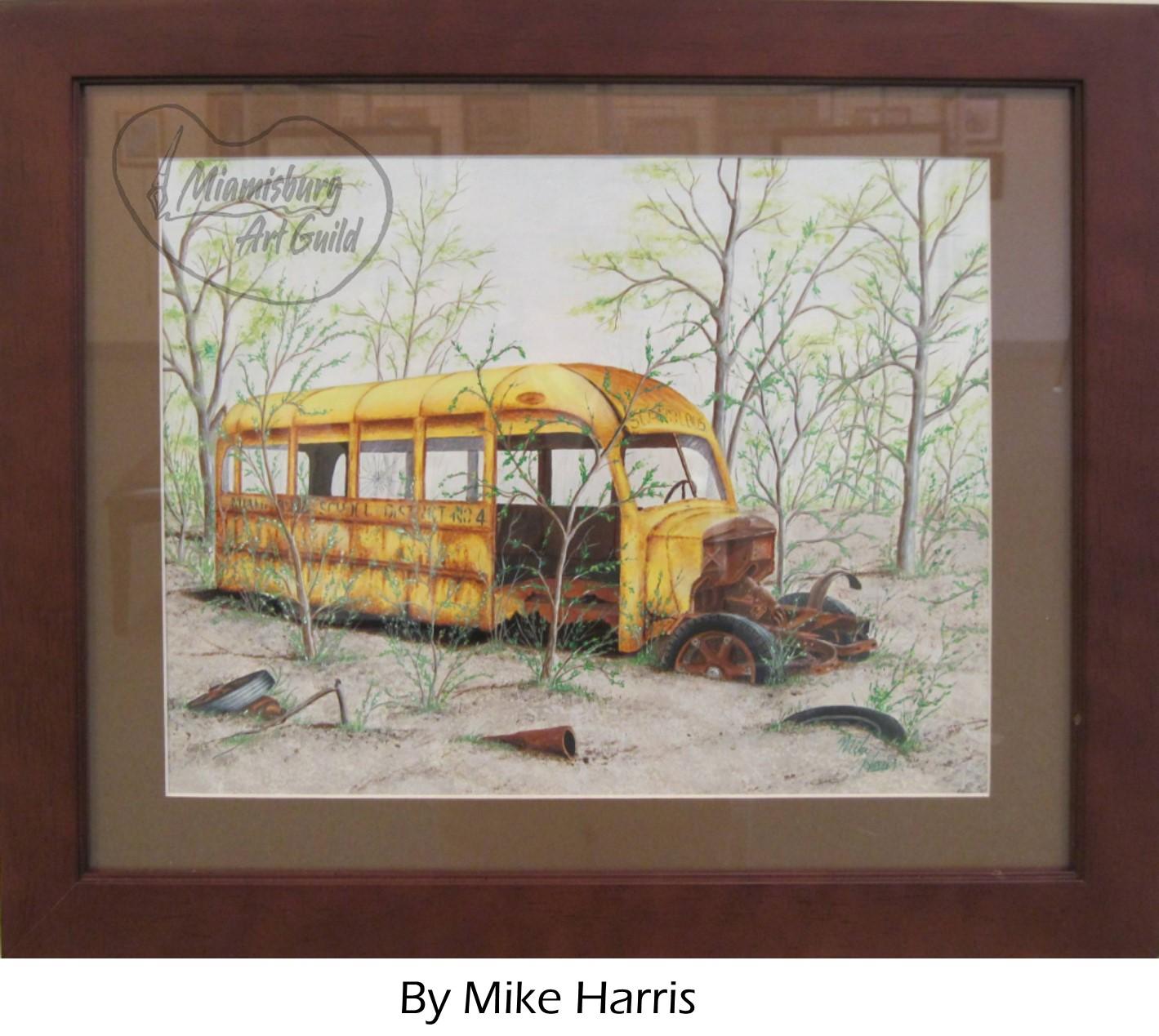 Harris C