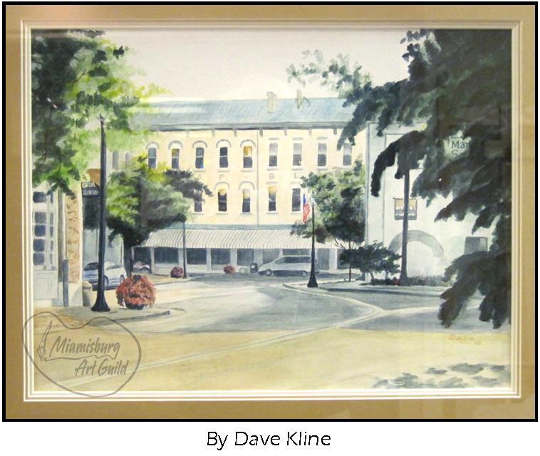 Dave K e