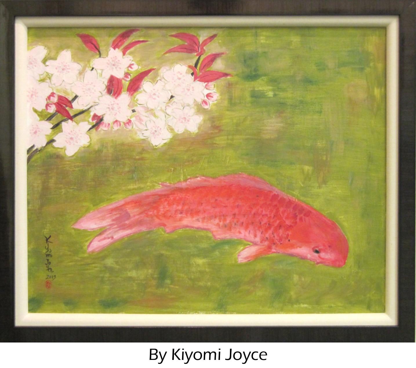 Joyce b