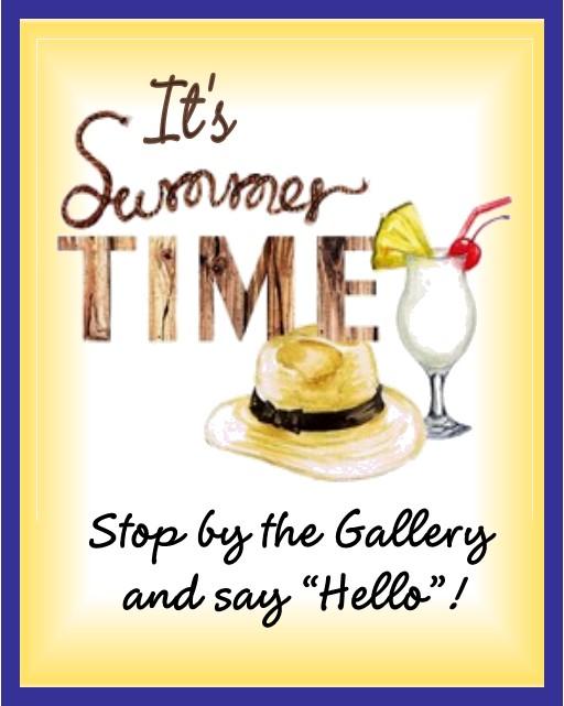 Summer 2021 slideshow